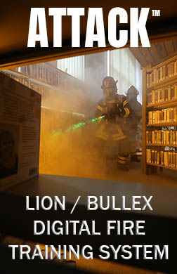 BullEx Electronic Fire Training