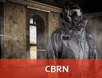 Lion Apparel CBRN Gear