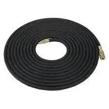 Paratech Air Hose, 16' Black 3/8 in / 9.5 mm dia.