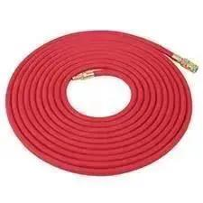 "Paratech Red Air Hose 3/8 "" X 16'"