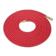 "Paratech Red Air Hose 3/8"" X 32'"