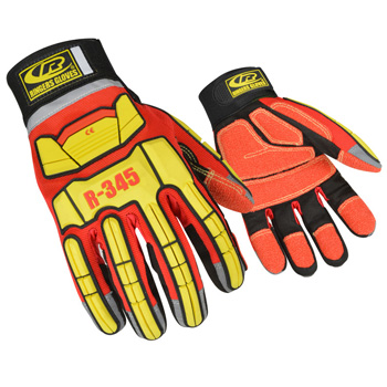 Ringers Rescue Glove Red