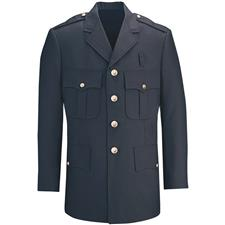 FBC Dress Coat, LAPD Navy Single Breasted