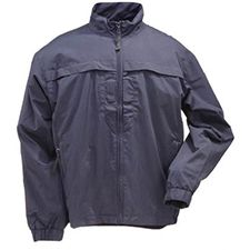 5.11 Jacket, Response, Poly, Dark Navy