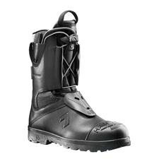 Haix Boot Leather Special Fighter USAR