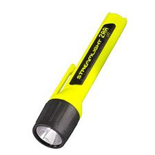 Streamlight 2AA Propolymer LED, Yellow