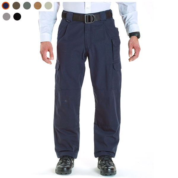 5.11 Pant, Tactical 8.5 oz Cotton, 7 Pockets