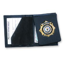 Strong Wallet, Flip Out Holder for B736 Badge