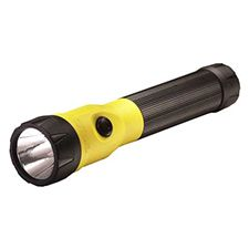Streamlight Polystinger LED, C4, No Charger, Yellow