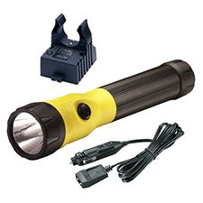 Streamlight Poly Stinger, LED 12W DC Yellow