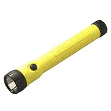 Streamlight Polystinger C4 LED Haz-Lo, No Charger, Yellow
