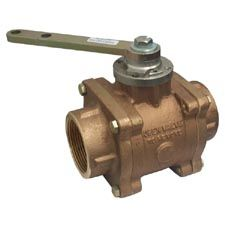 "Akron 1"" Swing Out Valve P1S-P1S-R1"