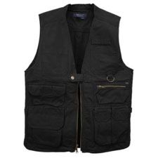 5.11 Vest, Tactical Black