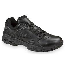 Thorogood Shoe, Oxford, Ultra-Light Tactical, Black