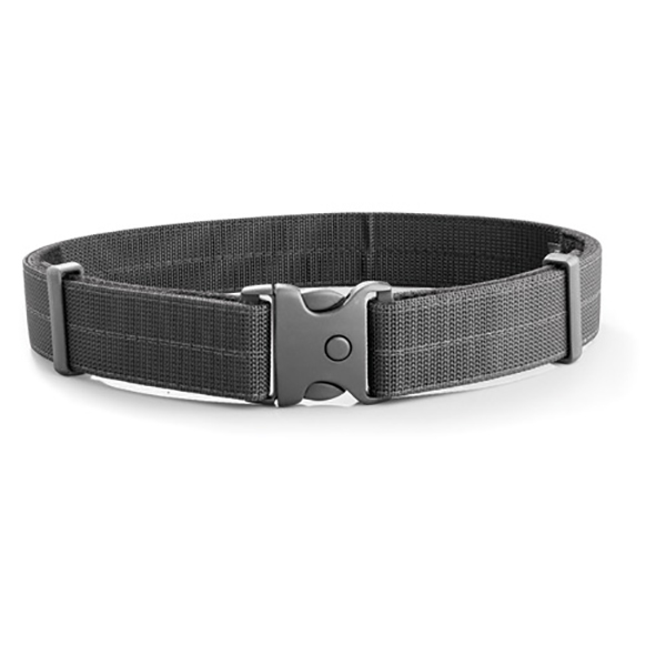 Uncle Mikes Duty Belt,w/Velcro Kodra Black,Sz: S 26-30""