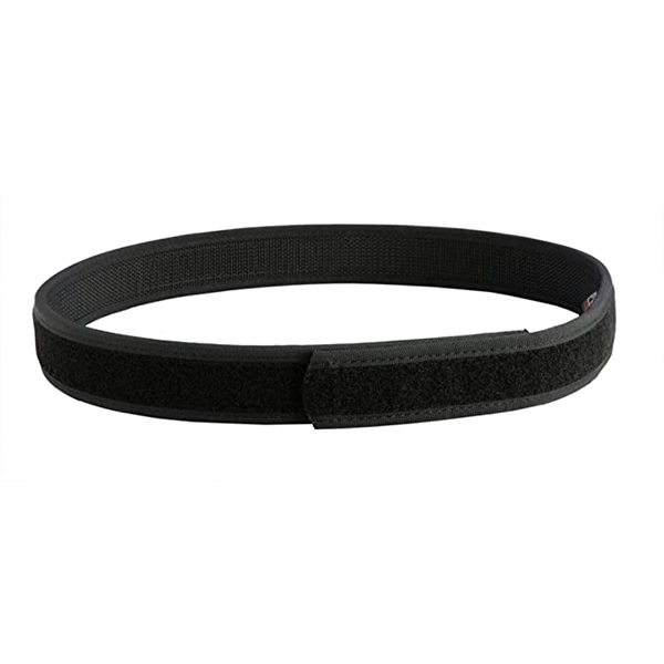 "Uncle Mike's Inner Duty Belt - 1.5"" Nylon/Velcro-M (32-36)"