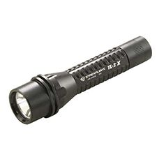 Streamlight TL-2 X, C4 LED Lithium, Black