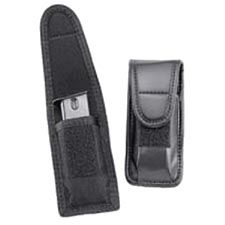 Uncle Mikes Mag/Knife Case Cordura Single