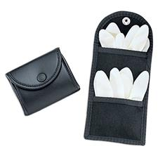 Uncle Mikes Glove Pouch, Cordura Single