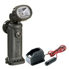 Streamlight Knucklehead C4 LED DC, Fast Charger, Black