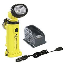 Streamlight Knucklehead C4 LED DC, Yellow