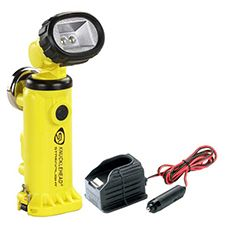 Streamlight Knucklehead C4 LED DC, Fast Charger, Yellow