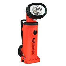 Streamlight Knucklehead Spot C4 LED, No Charger Orange