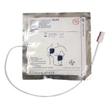 Cardiac Science Pad,Powerheart AED G3 Adult