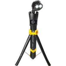 Pelican Work Light, LED, Tripod, Case, Spare Battery