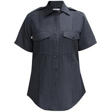 FBC Ladies Shirt, Nomex, SS NFPA, LAPD Navy