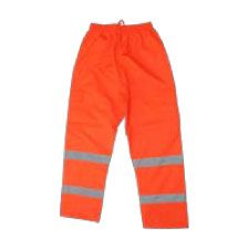 Rain Pant, ANSI Class 3 Waterproof Orange