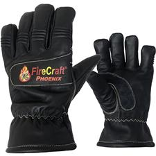 FireCraft Firefighting Gloves