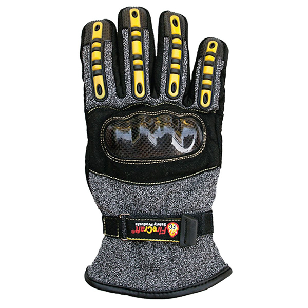 Gladiator Extrication Glove With Moisture Barrier