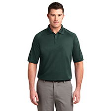 Port Authority Polo, Dry Zone, SS, Poly