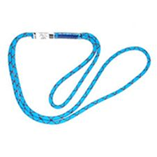 "PMI Sewn Prusik Cord Loop  - 5'8"" Long-7mm-Blue"