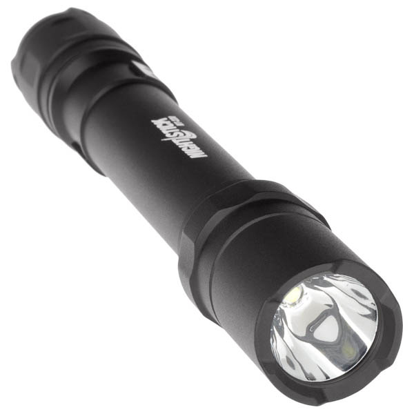 Nightstick Mini-TAC Pro 2-AA Waterproof Alum Flashlight
