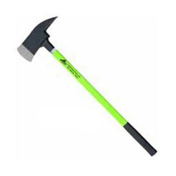 "Leatherhead 6# Pick Axe with 36"" HiViz Handle. Made in the USA"
