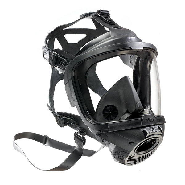 Draeger 7000 SCBA Face Mask, Medium, EPDM (No HUD/VA)