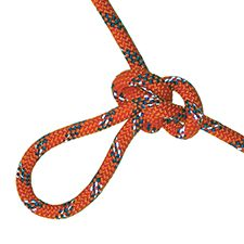 PMI Retro Rope Retro, 10mmX30m (100 ft)