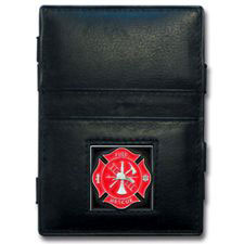 Wallet, Jacob's Ladder Firefighter