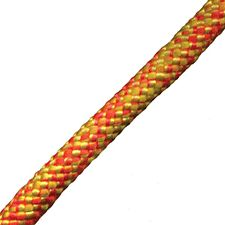 PMI Rapid Search Line II Rope- Orange/Yellow-9mmX1m(3.3 ft)