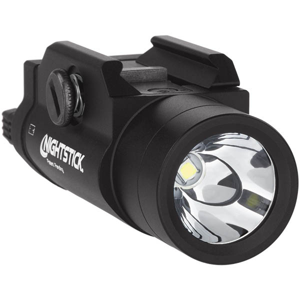 Nightstick Weapon Light Xtreme Lumen, Strobe
