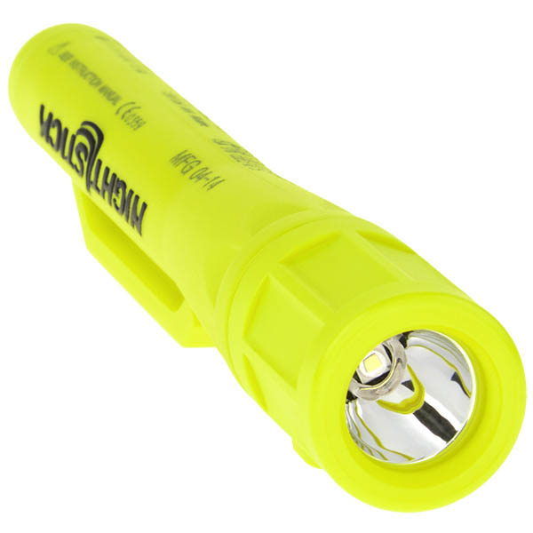 Nightstick Intrinsically Safe Permissible Penlight