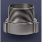 "US Coupling Adapter 2.5"" FNST x 1.0"" MNST"