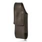 Boston Leather Cell Phone Holder, Plain