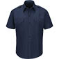 Workrite Shirt, Navy SS, Nomex 4.5 oz