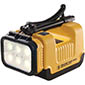 Pelican Remote Area Lighting System, 110V AC Yellow