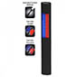 Nightstick Safety Light, LED Red-Blue