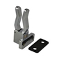 South Park Axe Handle Bracket Zinc, w/ Gasket
