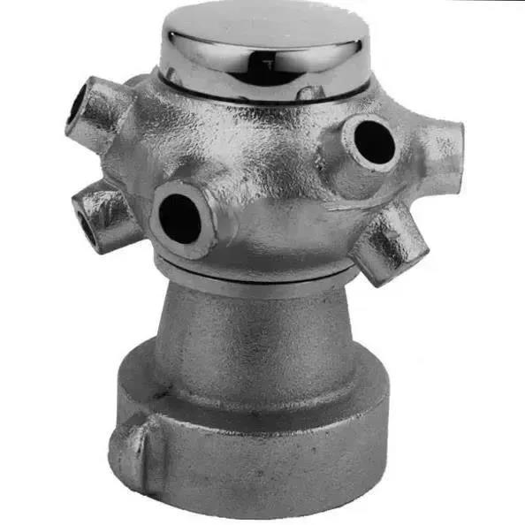 Elkhart Bresnan Distributor Nozzle, 2 5